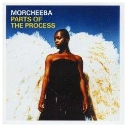 MORCHEEBA - Parts Of The Process CD