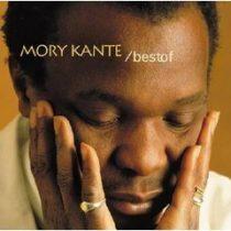MORY KANTE - Best Of CD