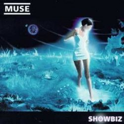 MUSE - Showbiz CD