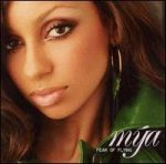 MYA - Fear Of Flying CD