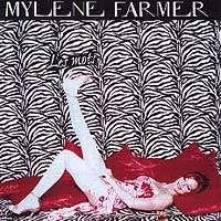 MYLENE FARMER - Les Mots (Best Of) CD