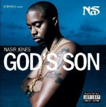 NAS - God's Son CD