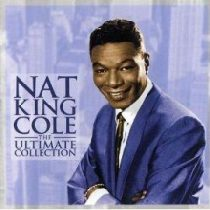 NAT KING COLE - Ultimate Collection CD