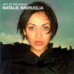 NATALIE IMBRUGLIA - Left Of The Middle CD