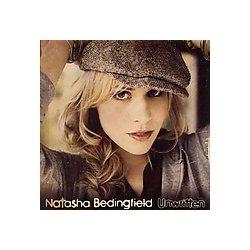 NATASHA BEDINGFIELD - Unwritten CD