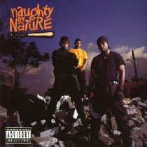 NAUGHTY BY NATURE - Naughty By Nature CD