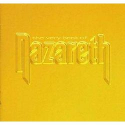 NAZARETH - The Very Best Of CD