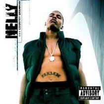 NELLY - Country Grammar(Dirty) CD