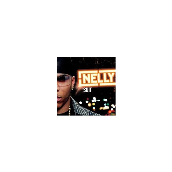 NELLY - Suit CD