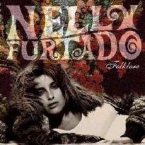 NELLY FURTADO - Folklore CD