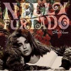 NELLY FURTADO - Folklore CD