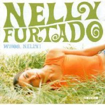 NELLY FURTADO - Whoa,Nelly CD