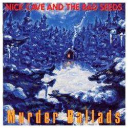 NICK CAVE - Murder Ballads CD