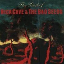 NICK CAVE - The Best Of CD