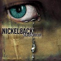 NICKELBACK - Silver Side Up CD