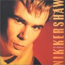 NIK KERSHAW - Essential CD