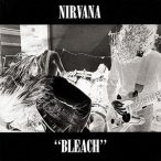 NIRVANA - Bleach CD