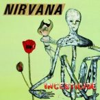 NIRVANA - Incesticide CD