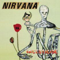 NIRVANA - Incesticide CD