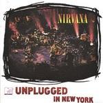 NIRVANA - Unplugged In New York CD