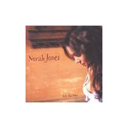 NORAH JONES - Feels Like Home CD