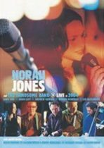 NORAH JONES - Live In 2004 DVD