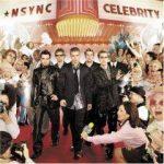 N'SYNC - Celebrity CD