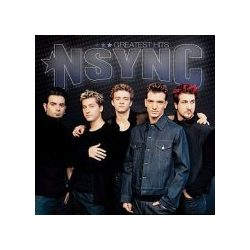 N'SYNC - Greatest Hits CD