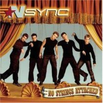 N'SYNC - No String Attached CD