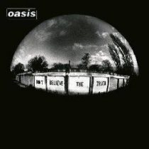 OASIS - Don't Believe The Truth Limited Edition CD