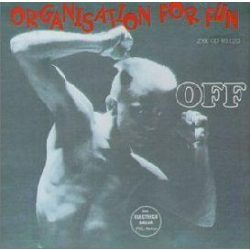 OFF - Orgasination For Fun / deluxe /  CD