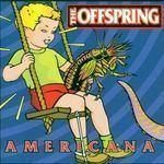 OFFSPRING - Americana CD