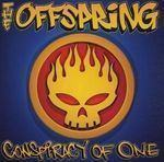 OFFSPRING - Conspiracy Of One CD