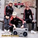 BEASTIE BOYS - Solid Gold Hits CD