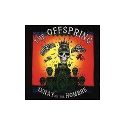 OFFSPRING - Ixnay On The Hombre CD