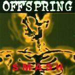 OFFSPRING - Smash CD