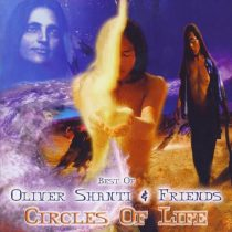 OLIVER SHANTI - Circles Of Life Best Of CD