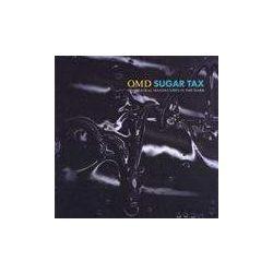 OMD - Sugar Tax CD