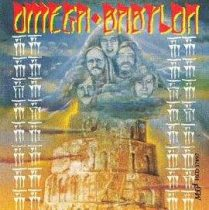 OMEGA - Babylon CD