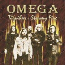 OMEGA - Tűzvihar CD