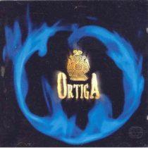 ORTIGA - Ortiga CD