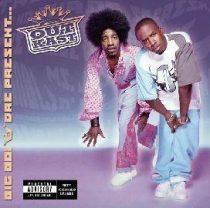OUTKAST - Big Boi & Dre Present…The Best Of CD