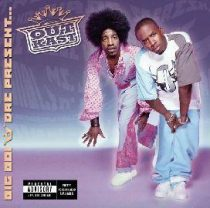 OUTKAST - Big Boi & Dre Present…The Best Of CD