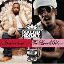 OUTKAST - Speakerboxxx/The Love Below CD