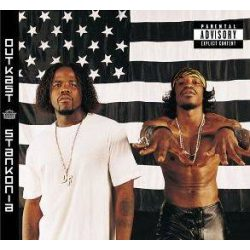 OUTKAST - Stankonia CD