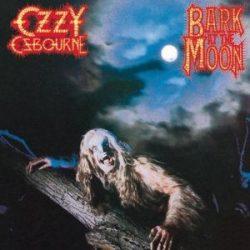 OZZY OSBOURNE - Bark At The Moon CD