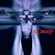 OZZY OSBOURNE - Down To Earth CD