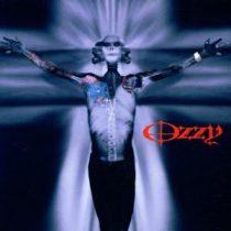 OZZY OSBOURNE - Down To Earth CD