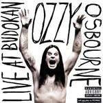 OZZY OSBOURNE - Live At Budokan CD