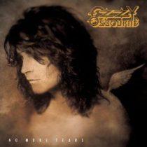 OZZY OSBOURNE - No More Tears CD